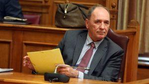 Ο Γ. Σταθάκης ζήτησε την παραίτηση του επικεφαλής της ΔΕΠΑ