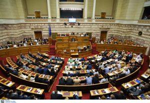 Τα πολιτικά κόμματα για τον Ντίνο Χριστιανόπουλο