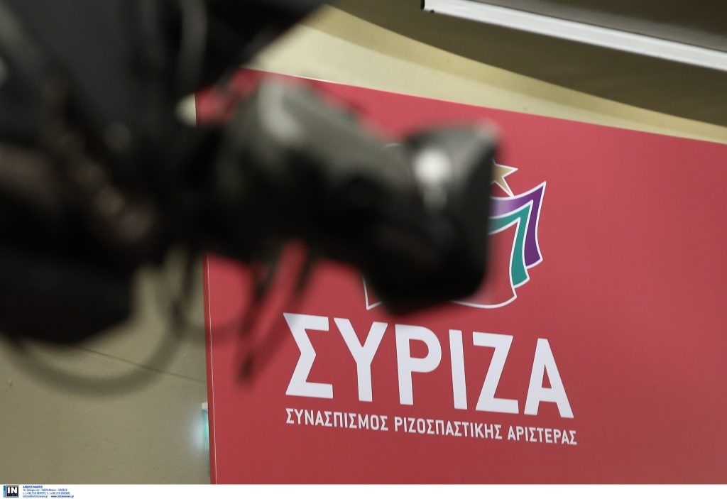 ΣΥΡΙΖΑ: Η ανοχή της κοινωνίας έναντι της κυβέρνησης εξαντλείται