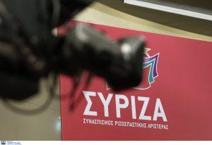 ΣΥΡΙΖΑ σε ΕΣΗΕΑ: Το σποτ ήταν για την κυβέρνηση