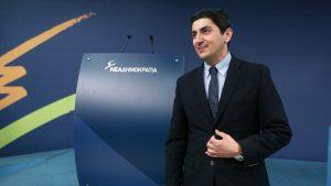 Τζιβόπουλος: Επανεκκίνηση του αθλητισμού με Αυγενάκη