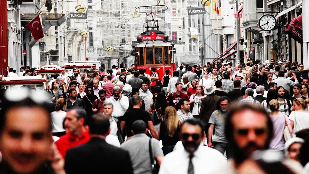 Τουρκία: Περισσότερα από 1000 κρούσματα κορωνοϊού