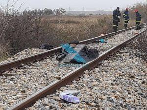 Διαμελισμένα πτώματα στη σιδηροδρομική γραμμή της Κομοτηνής (ΦΩΤΟ)