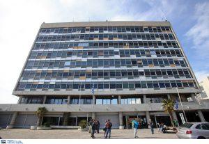 Θεσσαλονίκη: Κινητοποίηση φοιτητικών συλλόγων στην πρυτανεία του ΑΠΘ