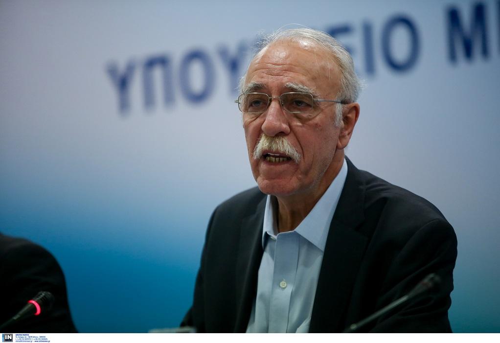 «Η Ελλάδα βρίσκεται ακόμα στην πρώτη θέση διαχείρισης των προσφυγικών και μεταναστευτικών ροών»