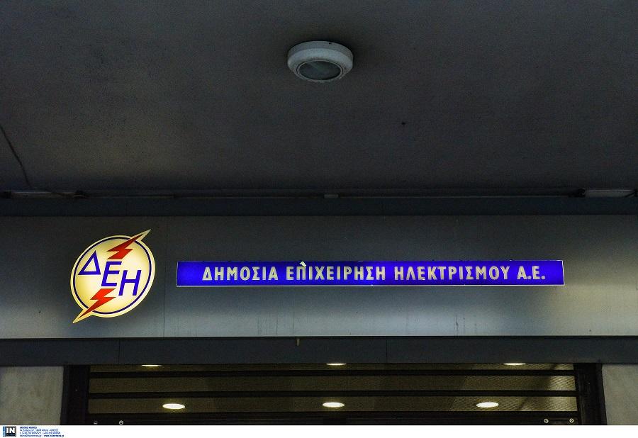 Χωρίς ρεύμα μέχρι το μεσημέρι στο κέντρο της Θεσσαλονίκης