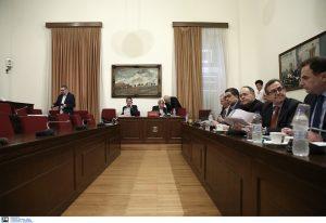 Σήμερα στην Εξεταστική Επιτροπή το πόρισμα για το «Ερρίκος Ντυνάν»