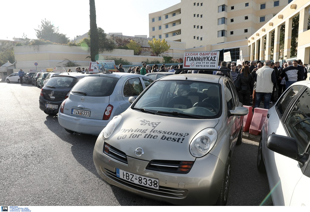 Υπ. Μεταφορών: Να απολογηθεί η ΠΟΕΟ στους εκπαιδευτές και τους πολίτες