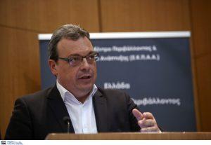 Σ. Φάμελλος: «Απέναντι στην κακοδιαχείριση του παρελθόντος υλοποιούμε καινοτόμες δράσεις αειφόρου βιοοικονομίας»