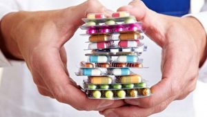 ΙΣΑ: Απειλεί τους Έλληνες η άσκοπη κατανάλωση αντιβιοτικών