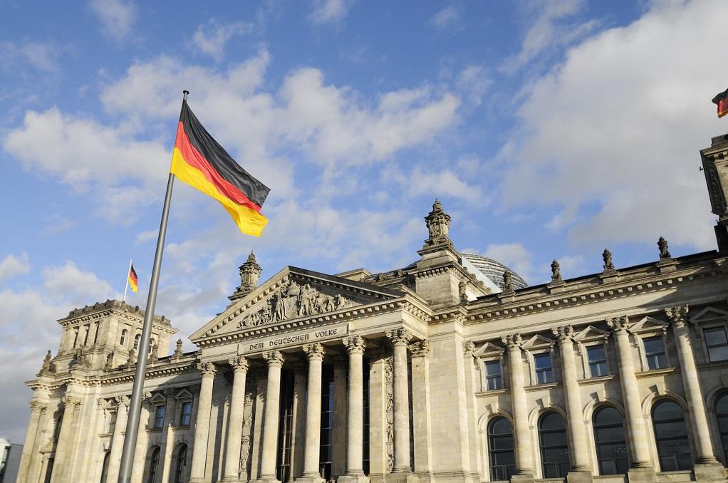 Γερμανία: Έρευνα για απόπειρα εμπρησμού στο υπ. Οικονομικών