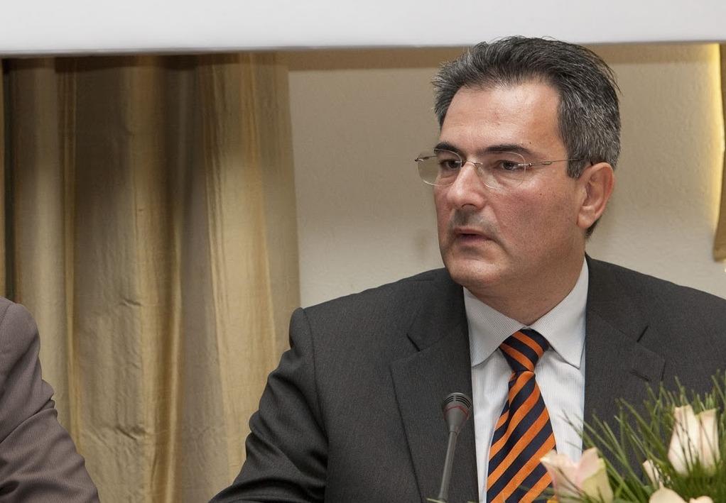"""Α.Γυφτόπουλος: """"Δεν αλλάζουν οι ομάδες πριν τις μάχες""""."""