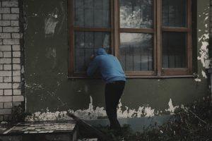 Γιάννενα: Άγνωστοι διέρρηξαν παρεκκλήσι
