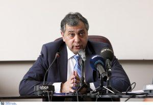 Επίτιμος πρόεδρος της ΕΣΕΕ ο Β. Κορκίδης