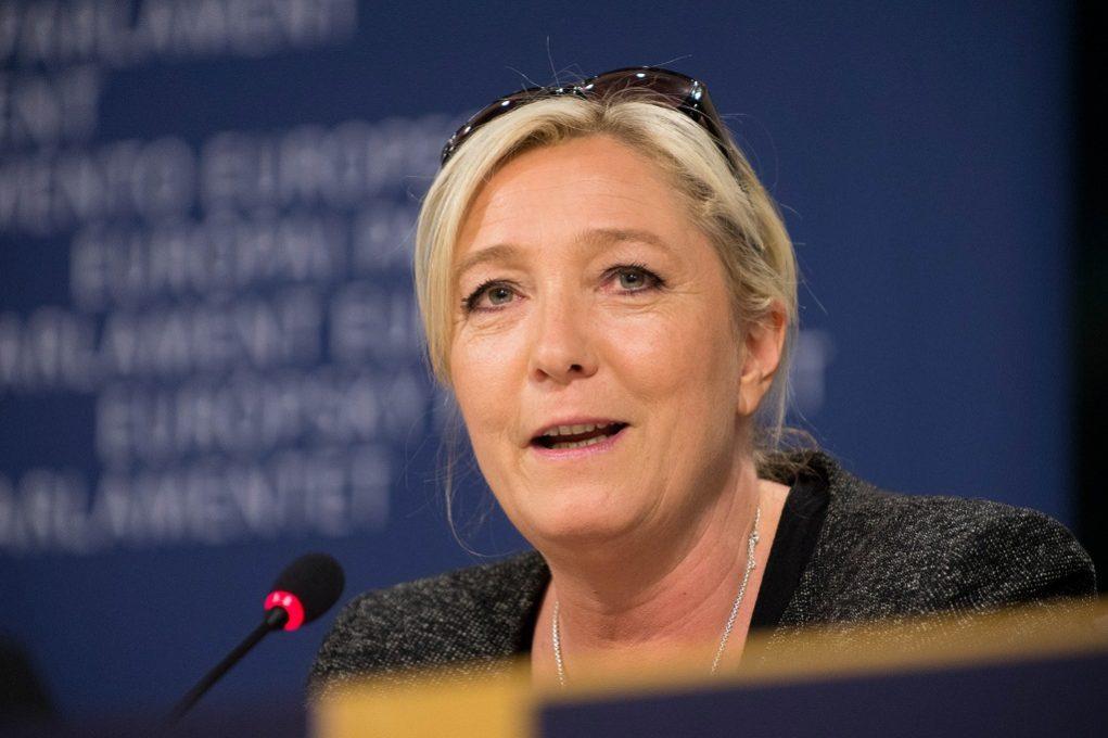 Ευρωεκλογές: Η γαλλική ακροδεξιά επικρατεί με διαφορά 0,9% της λίστας του Μακρόν