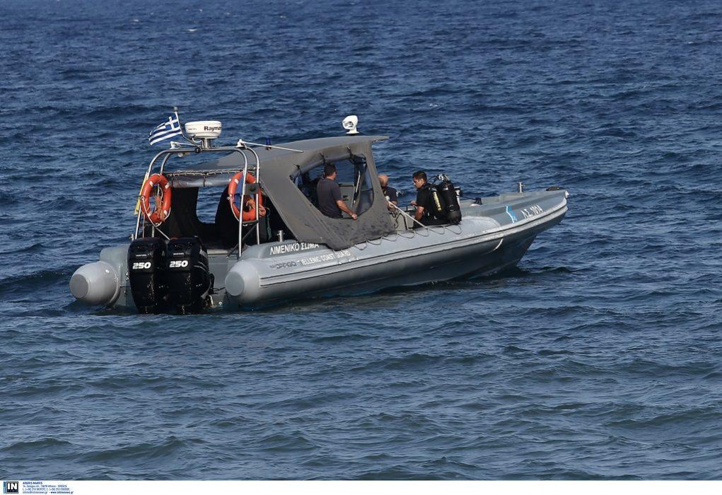 Χαλκιδική: Πυρκαγιά σε θαλαμηγό σκάφος- Συνελήφθη ο κυβερνήτης