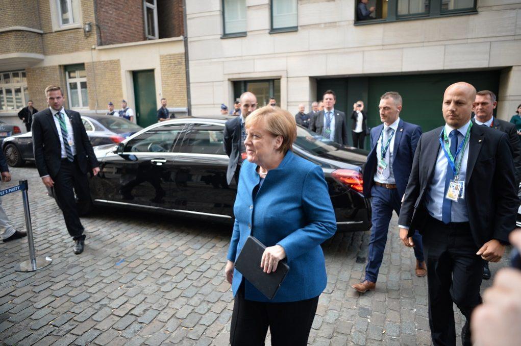 A. Mέρκελ για ευρωεκλογές: Πρέπει να βρούμε καλύτερες απαντήσεις