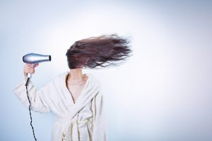 Βιταμίνη Ε: Τα σημαντικά οφέλη της για τα μαλλιά σας