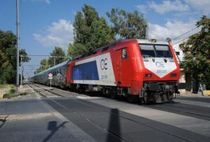 ΤΡΑΙΝΟΣΕ: Άνοιξε η γραμμή Λιανοκλαδίου – Παλαιοφαρσάλων