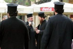 Μεθυσμένος ιερέας δάγκωσε αστυνομικό!