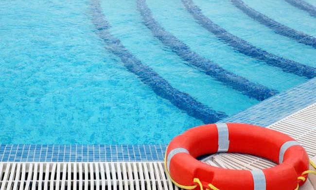 Ωραιόκαστρο: Ανοίγει το δημοτικό κολυμβητήριο