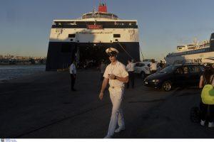 Αυξάνεται ο βασικός μισθός των ναυτικών – Οι πίνακες ανα βαθμό