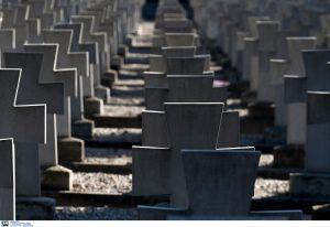 Ζέιτενλικ: Εκδηλώσεις για τη λήξη του Α' Παγκοσμίου Πολέμου