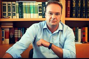 Υποψήφιος για Δήμαρχος Αριστοτέλη ο  Στέλιος Βαλιάνος με ενωτικό κάλεσμα