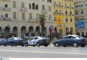 Φθηνότερες οι διαδρομές με ταξί από το αεροδρόμιο Θεσσαλονίκης