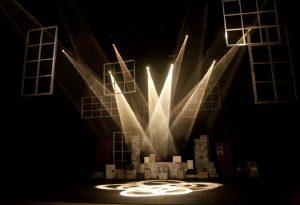 Ακροάσεις στο Θέατρο Αριστοτέλειον για το musical «Μαδαγασκάρη»