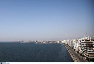H Θεσσαλονίκη «φιγουράρει» στο Sunday Times Travel