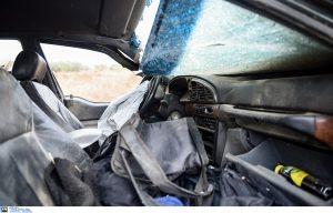 Ηράκλειο: «Πρωταθλητής» στα τροχαία δυστυχήματα