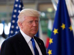 Εκλογές ΗΠΑ: Σε δεινή θέση στις δημοσκοπήσεις ο Τραμπ