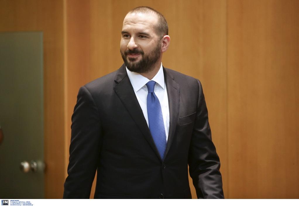 Τζανακόπουλος: Η ΝΔ βάζει στο πολιτικό ζύγι την ανθρώπινη ζωή
