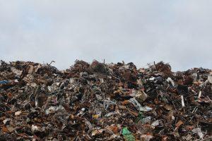 Πρόστιμα άνω των 100 εκατ. για παραβάσεις της Κοινοτικής νομοθεσίας για το περιβάλλον-Οι χωματερές βασικός λόγος