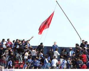 Μεταβατική κυβέρνηση χωρίς τον Ράμα ζητά η αντιπολίτευση