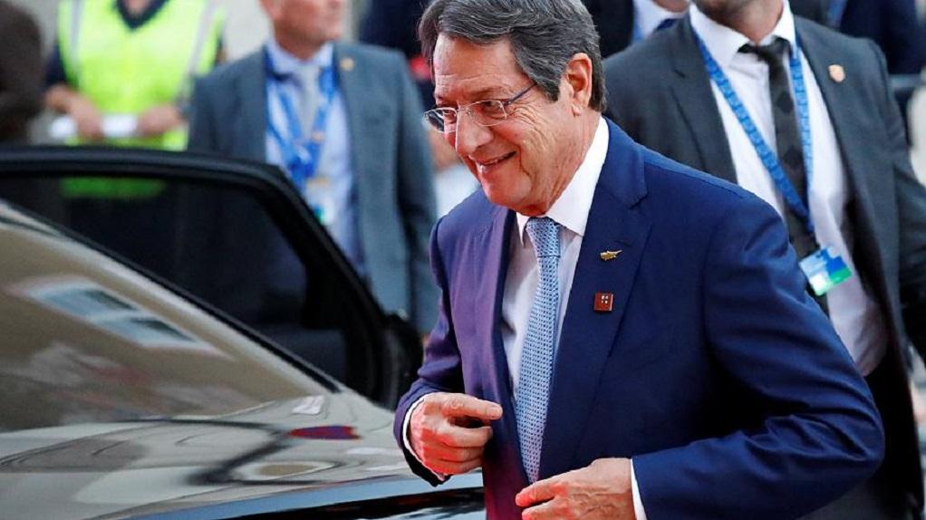 Κύπρος- Οι στόχοι του Ν. Αναστασιάδη για τη Νέα Υόρκη