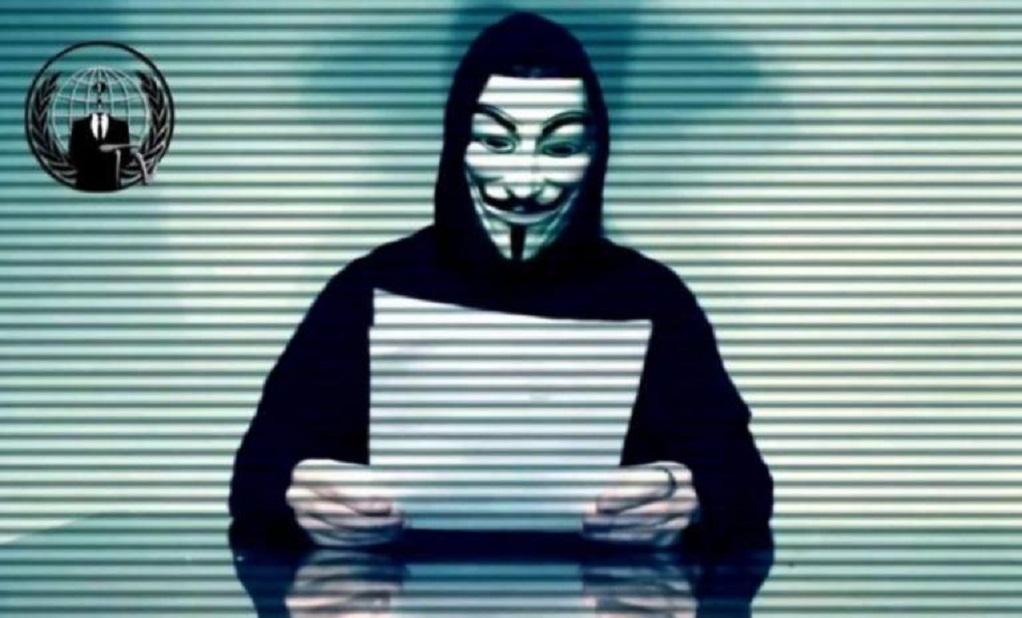 Anonymous Greece: Αυτοί είναι οι Τούρκοι χάκερς