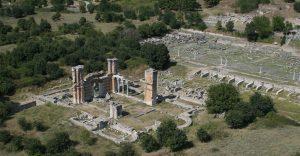 Στάση εργασίας στις 12 Απριλίου από τους αρχαιοφύλακες