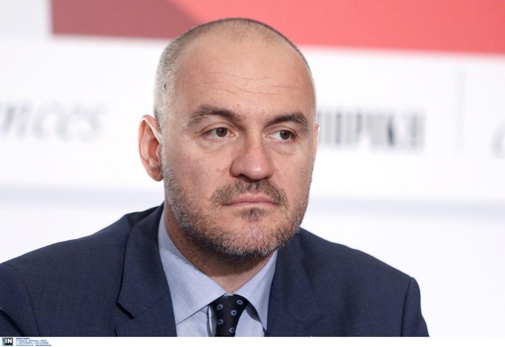 ΣΒΕ: Επανεκλέχθηκε πρόεδρος ο Αθανάσιος Σαββάκης