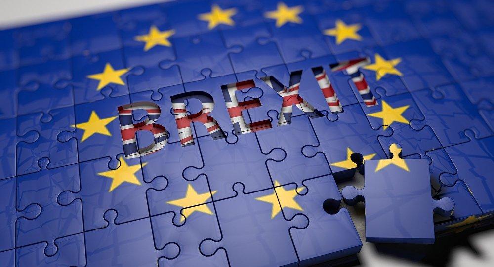 Brexit: Συνάντηση Μακρόν- Τζόνσον