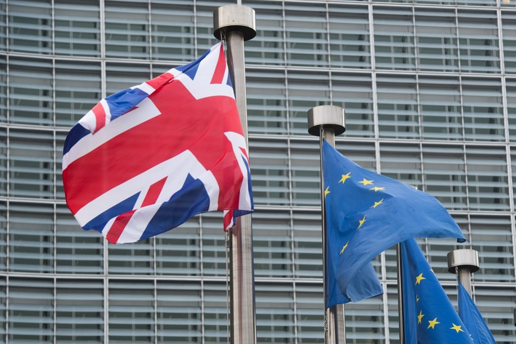 Eπαφές Ευρωπαίων με Μπ. Τζόνσον για το Brexit