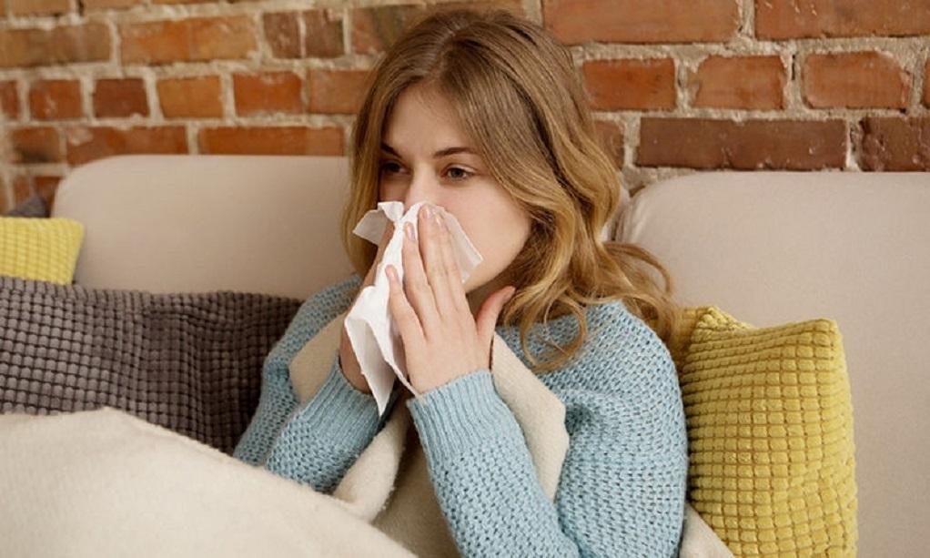 Μπορεί το κρυολόγημα να προκαλέσει έμφραγμα ή εγκεφαλικό;