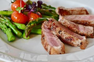 Το υπουργείο Υγείας της Γαλλίας κάνει συστάσεις για την διατροφή