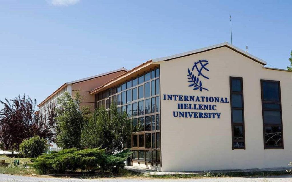 Καταλήψεις και διαμαρτυρία στον ΟΑΣΘ από φοιτητές του Διεθνούς Πανεπιστημίου
