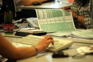 Αντίθετοι οι δικηγόροι στη συγχώνευση ΔΟΥ Α' Θεσσαλονίκης και Ιωνίας