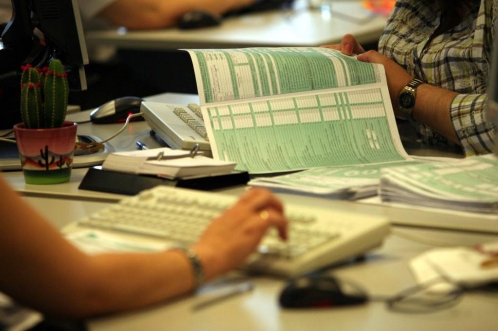 Τη Δευτέρα 29 Ιουλίου λήγει η παράταση για τις φορολογικές δηλώσεις