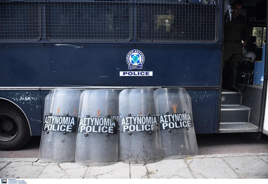 ΕΛ.ΑΣ.: Προκαταρκτική για την παρουσία αστυνομικού σε συνέδριο του ΕΚΘ