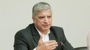 Γ.Πατούλης: Ενώνουμε τις δυνάμεις μας με τα επιμελητήρια για την τόνωση της επιχειρηματικότητας