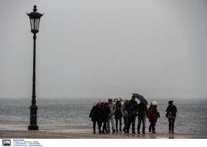 Σ.Αρναούτογλου: Προσοχή, κίνδυνος για πλημμύρες